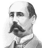Alberto Blest Gana, novelista chileno