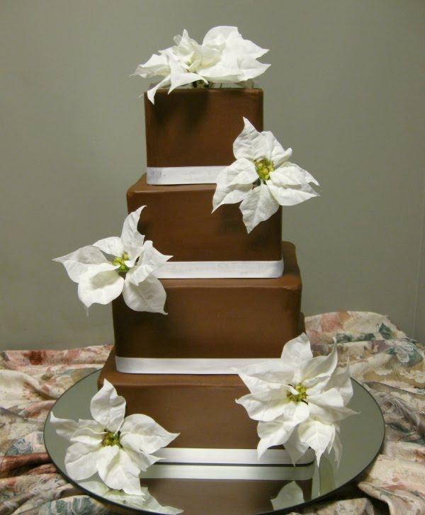Wedding Cakes Chocolate