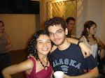 Con mi brother