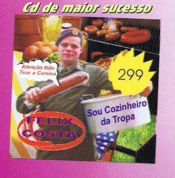 Félix Costa