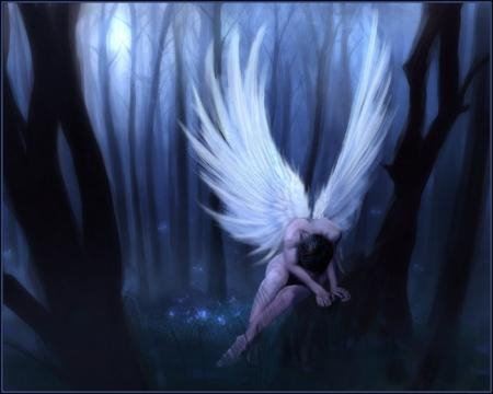 Anjo mito ou verdade