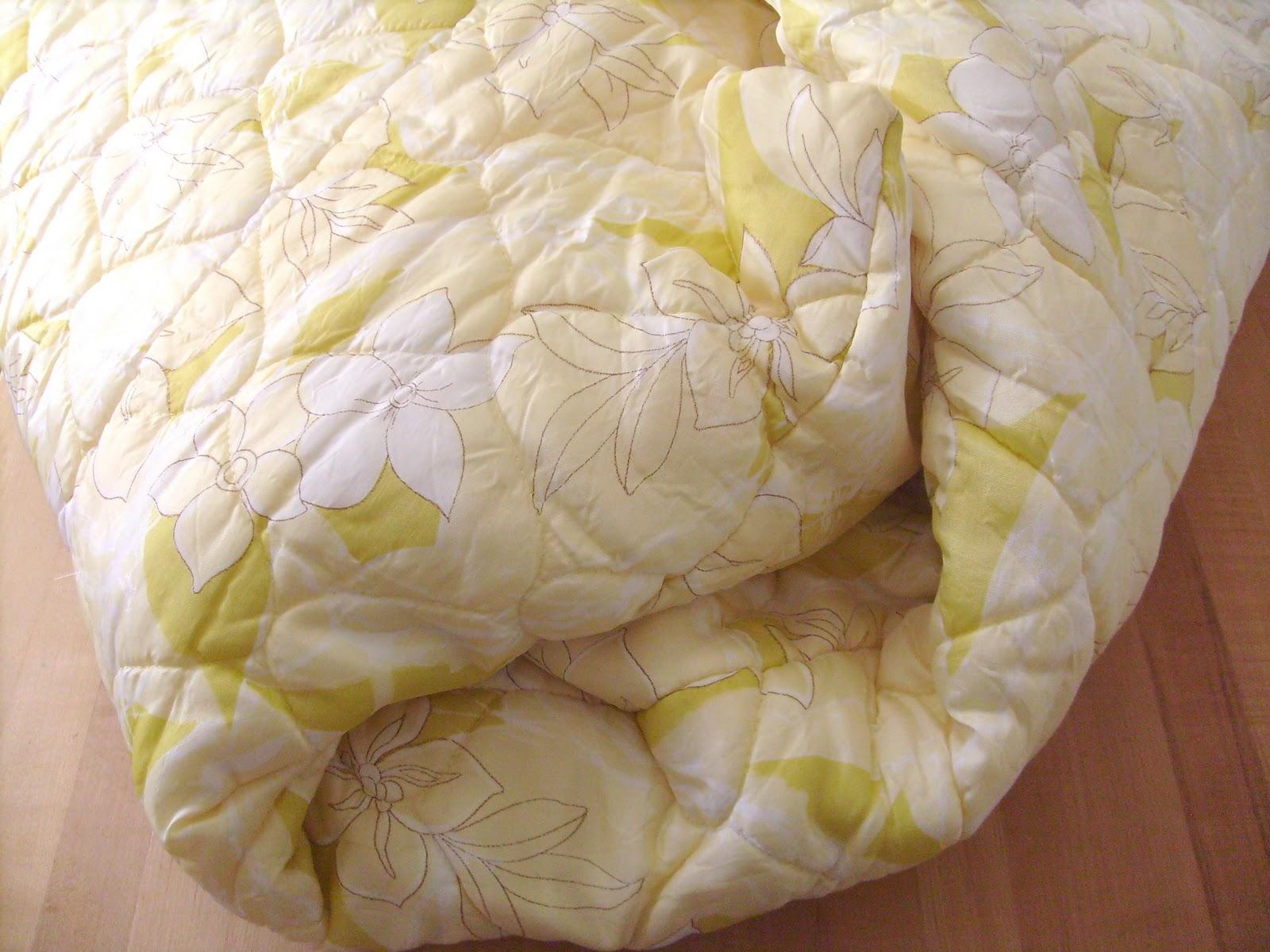 Как сделать одеяло из овечьей шерсти в домашних условиях 91