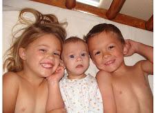 MY 3 babys