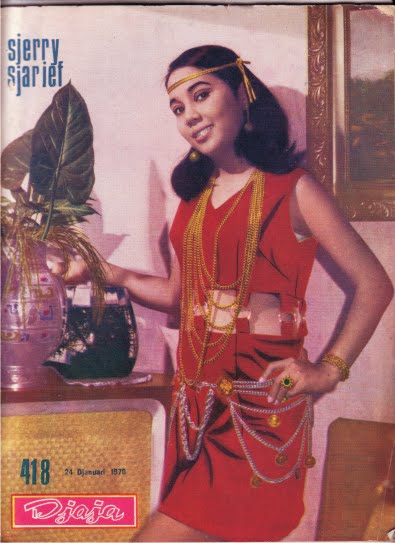 Djaja 418 - 1970