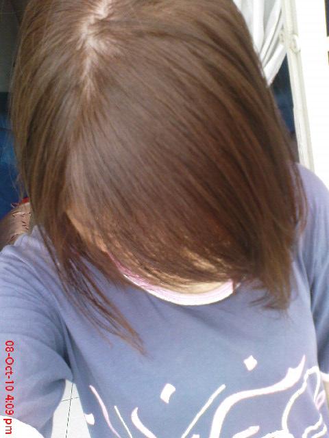 Rachel N Air Liese Hair Colorant Review