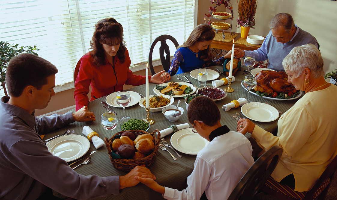 thanksgiving prayer wallpaper