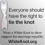 Sim ao casamento entre LGBT