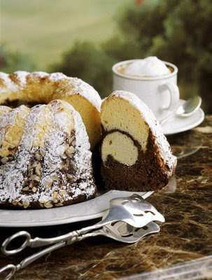 Kugelhopf - Ringcake - Guglhupf - a Culinary Art Experience Worthy of an Austrian Emperor & of course of You!