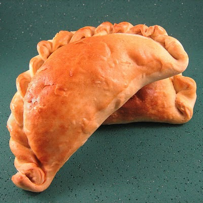 Uruguay Food Baked Empanadas, Recipes