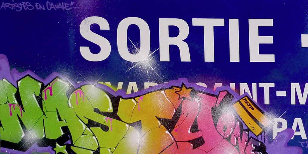 graffiti art de. GRAFFITI ART 21st DISTRICT