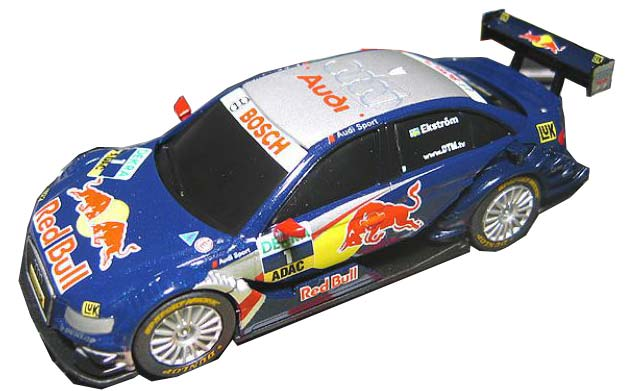 audi a4 2011 blogspotcom. 1:43 Model Car: AUDI A4 DTM