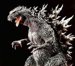 Godzilla 2000 vs Megaguirus
