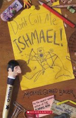 Dont Call Me Ishmael Book Review