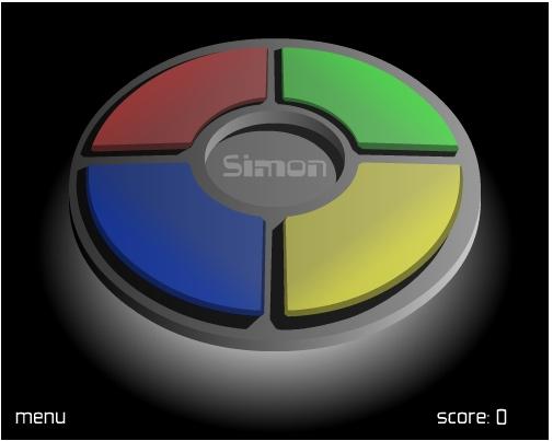 play simon says online