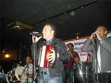El Prodigio+Casa de España (USA).