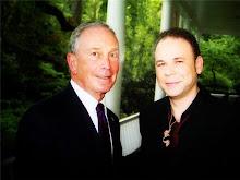 El Prodigio+Alcalde de New York.