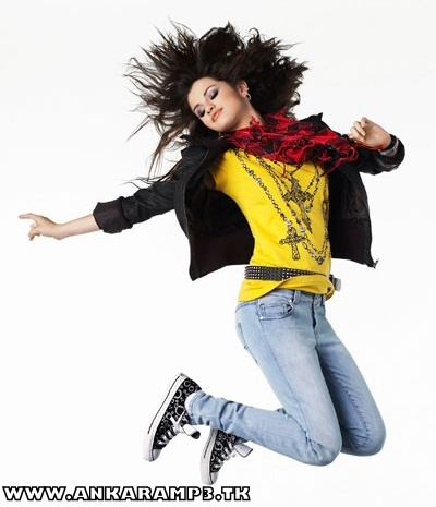 Selena Gomez on Selena Gomez   New Classic From Another Cinderella Story Lyrics And