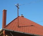 Tetőfelújítás házilag
