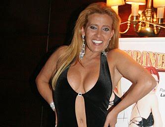Rita Cadilac fotos