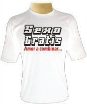 frases engraçadas em camisas