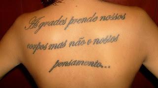 Dicas de frases para Tatuagens 4