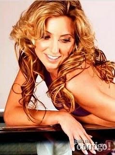 Dani Duf na revista sexy Setembro 2010 4