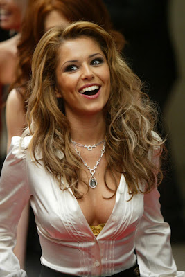 Fotos Cheryl Cole - Ex  Ashley Cole 3