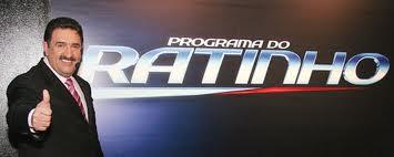 Ratinho liga para Rede Globo
