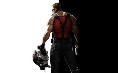Duke Nukem Forever o mais esperado de 2011