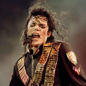 Michael Jackson de BH