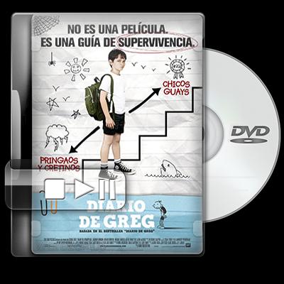 El Diario De Greg 2010 Br Screener Espa Ol Alta Calidad