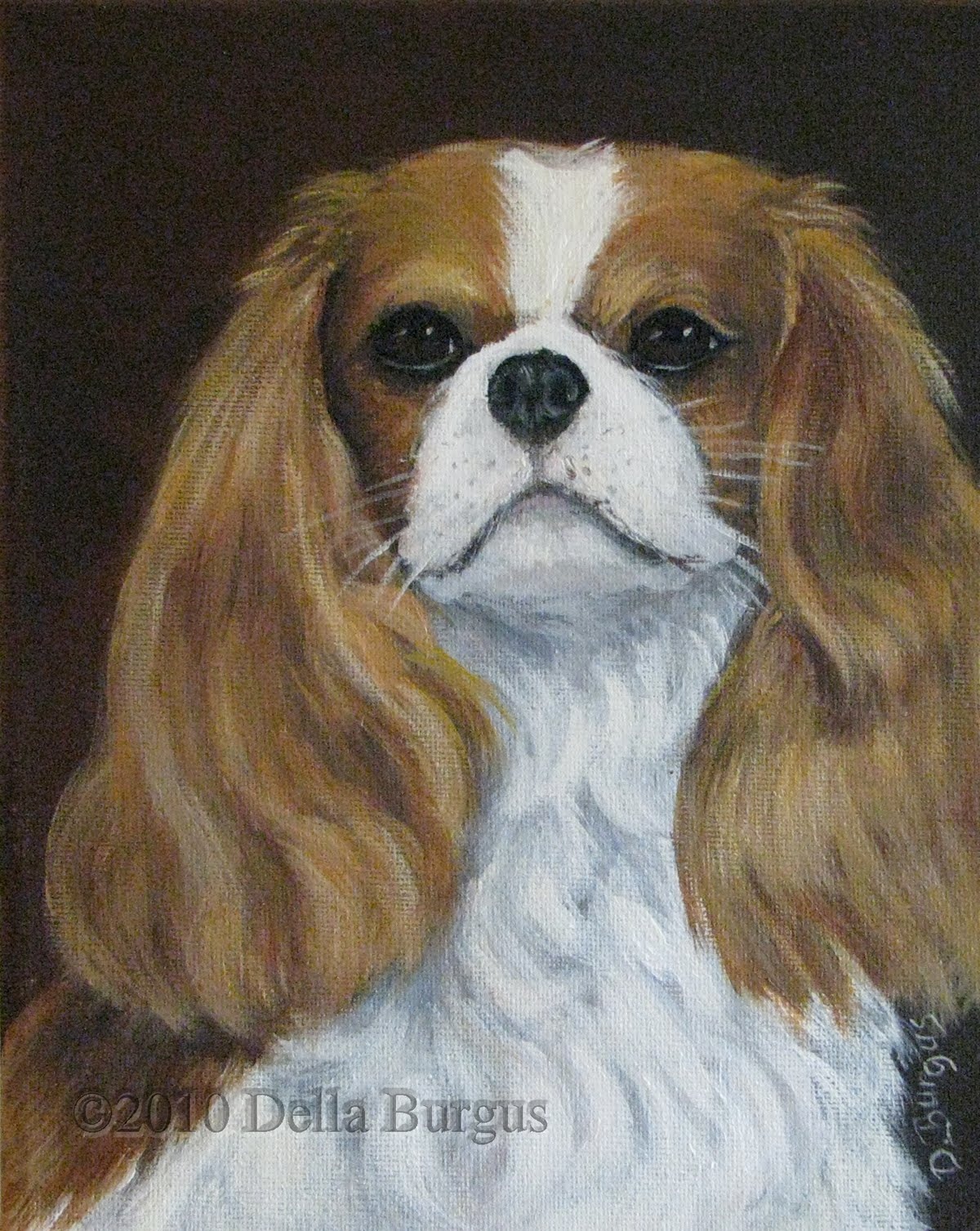 Cavalier King Charles Spaniel Collectibles Ebay | Home Of APK