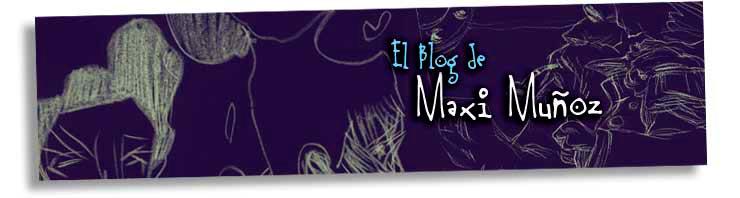 Maxi Muñoz - Ilustraciones