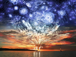 firework photos