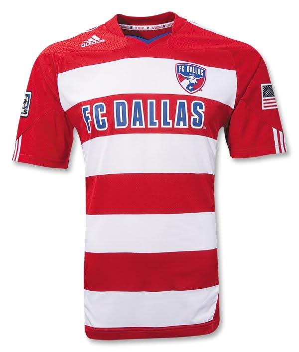 b88c008d65b a capital wasteland  Ranking Major League Soccer uniforms