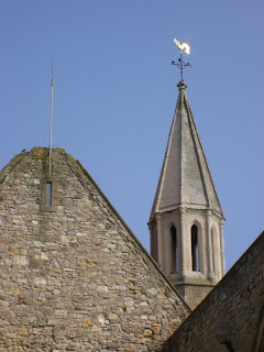 English Weather Vane