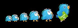 Mutirão no Twitter