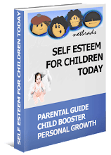 Self Esteem For Children Today