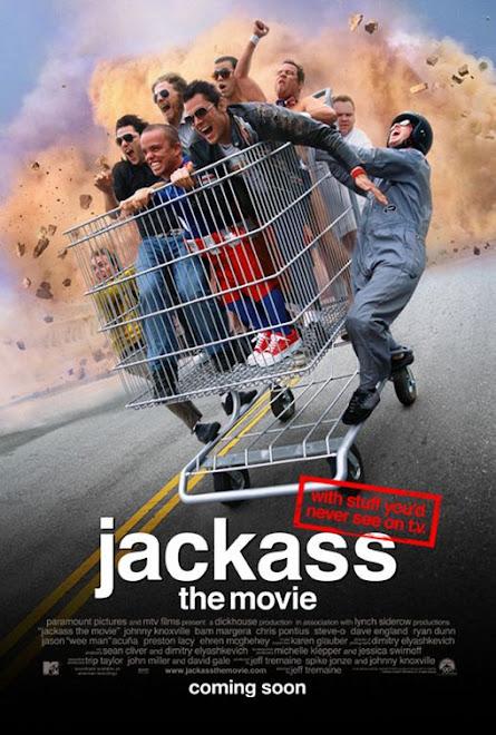 momentos jackass
