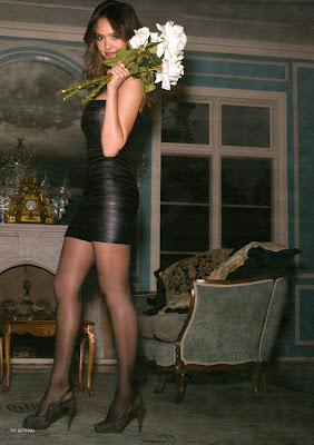 Jessica Alba Pictures from Gotham Magazine