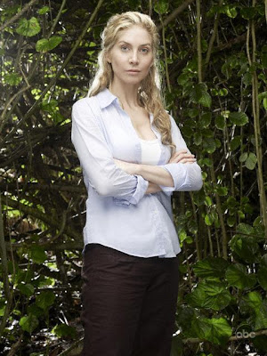 Elizabeth Mitchell LOST Season 4T