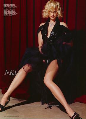 Nicole Kidman: Australian Harper's Bazaar