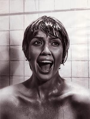 Jessica Alba Latina Magazine: Psycho