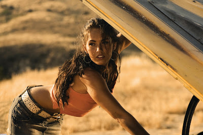 Megan Fox Picture from Transformers