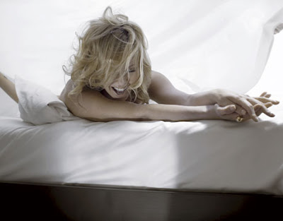 Charlize Theron in Esquire Magazine
