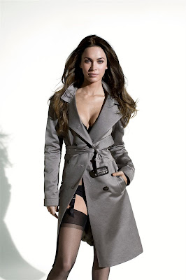 Megan Fox Esquire 2009