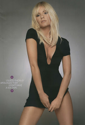 Elisha Cuthbert Pictures form Maxim Magazine (May 2008)