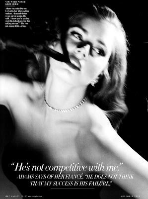 Amy Adams Vanity Fair