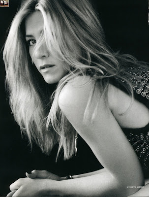 Jennifer Aniston in Elle Magazine UK (April 2009)