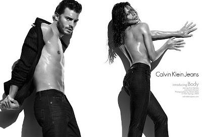 Eva Mendes Calvin Klein Ads
